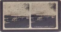 Angers Muelles de La Maine Vintage Estéreo Plata Analógica