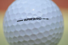 24 Callaway Warbird Golf Balls. Check these nice golf balls out!
