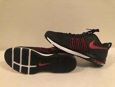 Men's Nike Air Max Effort TR AMP Ohio State Size 13 New & Real