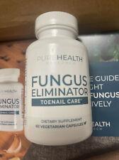 FUNGUS ELIMINATOR Toenail Treatment PureHealth Research NEW EXP 06/2023