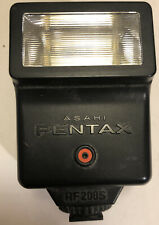 Pentax  Asahi AF 200S camera flash Japan Battery Operated