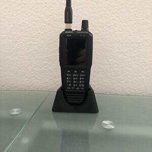 Uniden SDS100 Scanner Stand Desktop BLACK *SCANNER NOT INCLUDED*