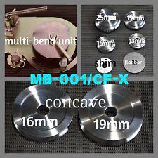 Metal Tube Bender - MULTI-BEND +CF-X pack MB-001/CF-X