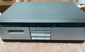Nakamichi LX-5 Discrete 3 Head Cassette Deck