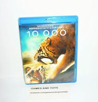 DVD VIDEO BLU-RAY 10000