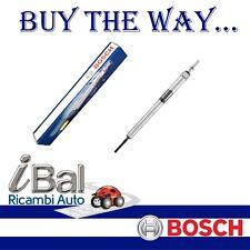 BOSCH 1 CANDELETTA ALFA ROMEO 147 1.9 JTD - 0250203001