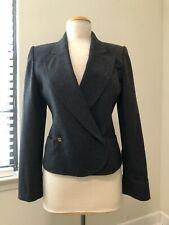 77d73aa5e4 New ListingVintage Sonia Rykiel Double Breasted Blazer - Rare ! Size 38