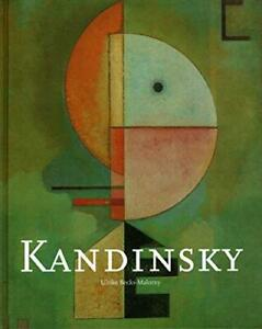 Wassily Kandinsky 1866-1944: The Journey to Abstraction