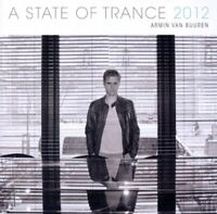 Armin Van Buuren - State of Trance 2012 - CD Armada New
