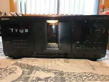 Sony CDP-CX225 CD Changer 200 CD JUKEBOX