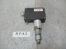 Norgren 1841615 Elektromechanischer Pressure Switch 0,5 -10 BAR