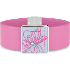 SWATCH BIJOUX  -  JBP012  FLOWERCAGE  BRACELET -  NEW !  VERY RARE !