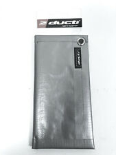 DUCTI Road Trip Check Book Cover Wallet Duct Duck Tape NEW