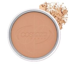 FOND DE TEINT - POUDRE COMPACT ...TEINTE DORE N°3 - MAKE.UP - COSMOD