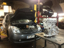 TOYOTA  MR2 1.8 VVTI  PETROL   RECONDITIONED ENGINE  SUPPLY AND FIT 01-06