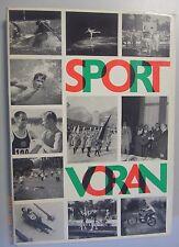 Sport voran // DDR-Bildband /mehrsprachig 1971 GST Dynamo Sportvereinigung