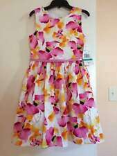 Rare Editions Girl Dress, Size 16, NWT $62.00