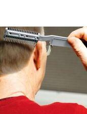 Pettine in argento per capelli