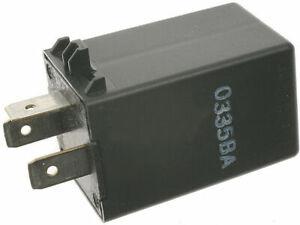For 1996-1999 Isuzu Oasis Hazard Warning and Turn Signal Flasher SMP 15835NM