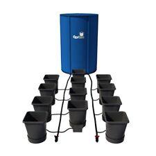 AutoPot XL 12 pot System with 225ltr Flexitank Hydroponics