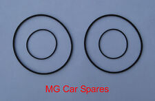Mga Mgb Mgc Midget instrument pour dash joints (correct coupe carrée section)