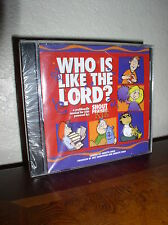 Who is Like the Lord? Multimedia Musical for Kids (CD, 2005, Integrity)