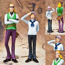 Figuarts Zero One Piece Coby & Helmeppo figure Bandai