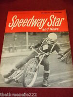 SPEEDWAY STAR AND NEWS - MAY 26 1967 VOL 16 # 11