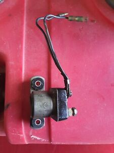 Genuine Starter Solenoid Relay for Kawasaki Z900A4 1976 270101023
