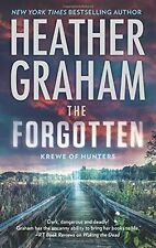 The Forgotten (Krewe of Hunters) by Heather Graham