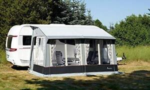 Isabella Universal 360 Dawn Porch Awning - 2021 Model