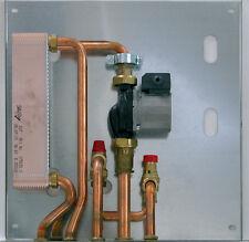 kit 2 edilkamin per termocamino legna da abbinare a caldaia SENZA produzione ACS
