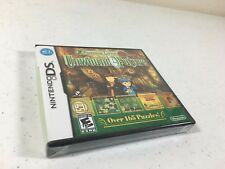 Professor Layton and the Unwound Future Nintendo DS Brand New and Sealed