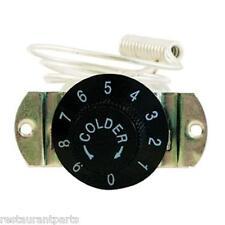 "Thermostat ""TRUE"" Freezer ""COIL SENSING"" 800312 NEW 23431"