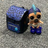 LOL Surprise Lil Punk Boi! Confetti Pop. Series 3 Wave 2