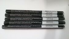 Avon True Color Glimmersticks Brow Liner LOT of 5 in Dark Brown Free shipping