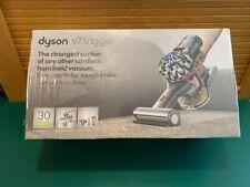 Dyson V7 Trigger Gray/Red Cordless Handheld Vacuum Cleaner NIB unopened