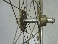ATALA 27 inch rear wheel