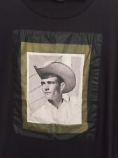 RODEO Acne Studios X Bruce Of Los Angeles T-Shirt Size Large