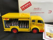 Danbury Mint 1955 COCA COLA DELIVERY TRUCK 1:24 die cast w/ box paperwork