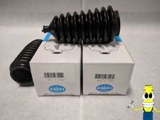 Rack & Pinion Boot Kit For Metro 1989-1997 Bellow Boots with Manual Steering
