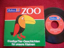 Bahlsen Zoo  8 lustige Tiergeschichten für unsere Kleinen       Bahlsen 45