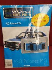 IXO IST FSO Polonez 1500 MO Polish edition KAP 1:43 MIB OVP old stock 1970s PRL