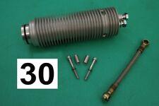 Honda CB450 500T Cappellini # 30 oil cooler, includes one external oil line