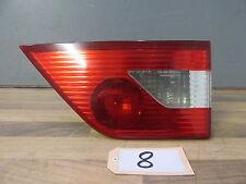 RÜCKLEUCHTE rechts innen BMW X3 E83 03-07 Original rot weiß Heckleuchte 3418444