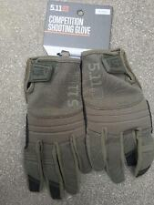 Military Surplus 5.11 Competition Shooting Glove