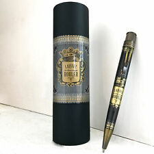 Retro 51 Scriptura Laissez Rouler Rollerball Pen - New in Sealed Tube - ZRR1718S