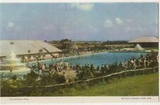 Butlins Ayr, The Bathing Pool Postcard B842