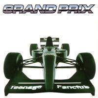 TEENAGE FANCLUB ~ Grand Prix ~ CD Album ~ GC ~ FREE POST!