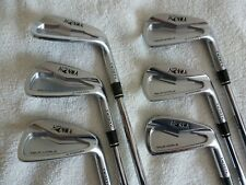 HONMA Tour World TW727V JAPAN Forged Irons set 5-PW PRO MODUS SYSTEM 3 TOUR 120S
